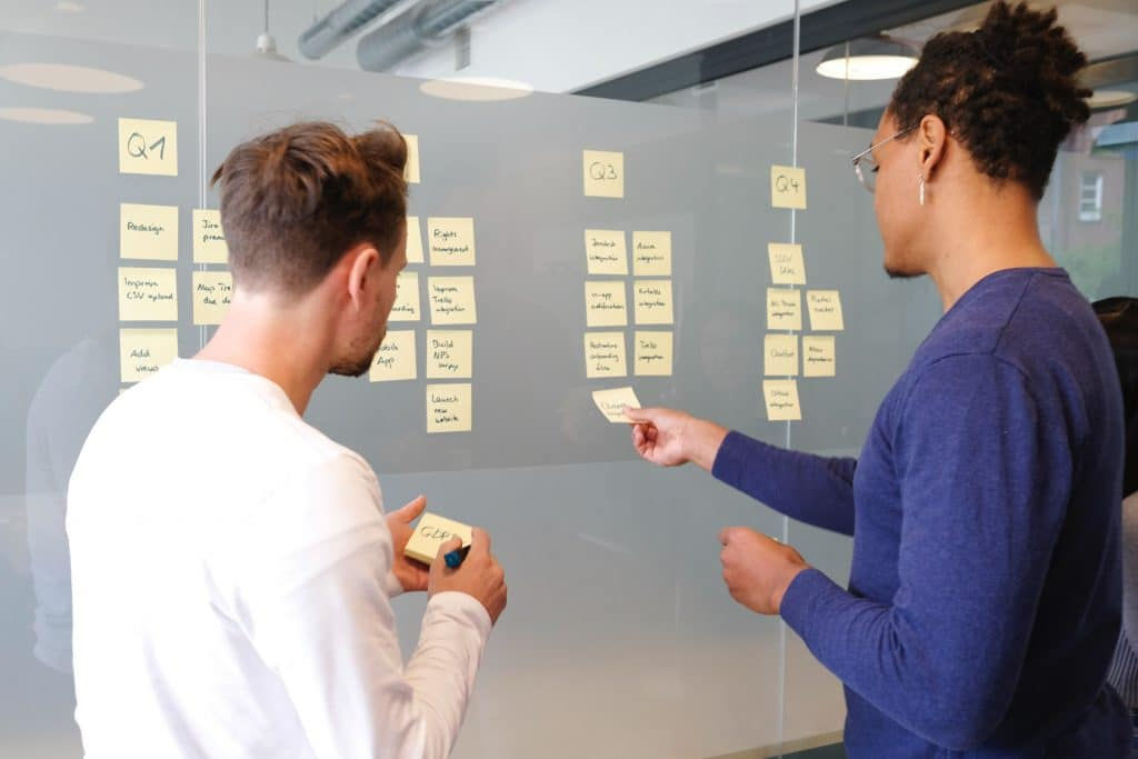 Story Mapping und agiles Requirements Management