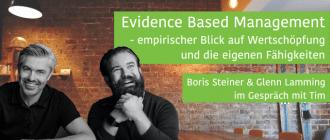 Evidence Based Management EBM